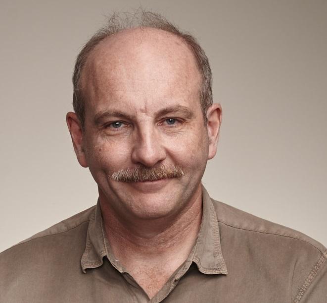 Scott Bury
