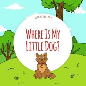 Where Is My Little Dog?