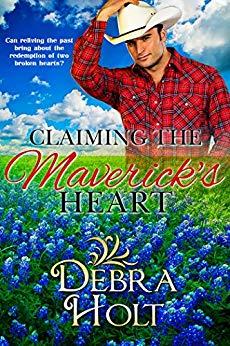 Claiming the Maverick's Heart