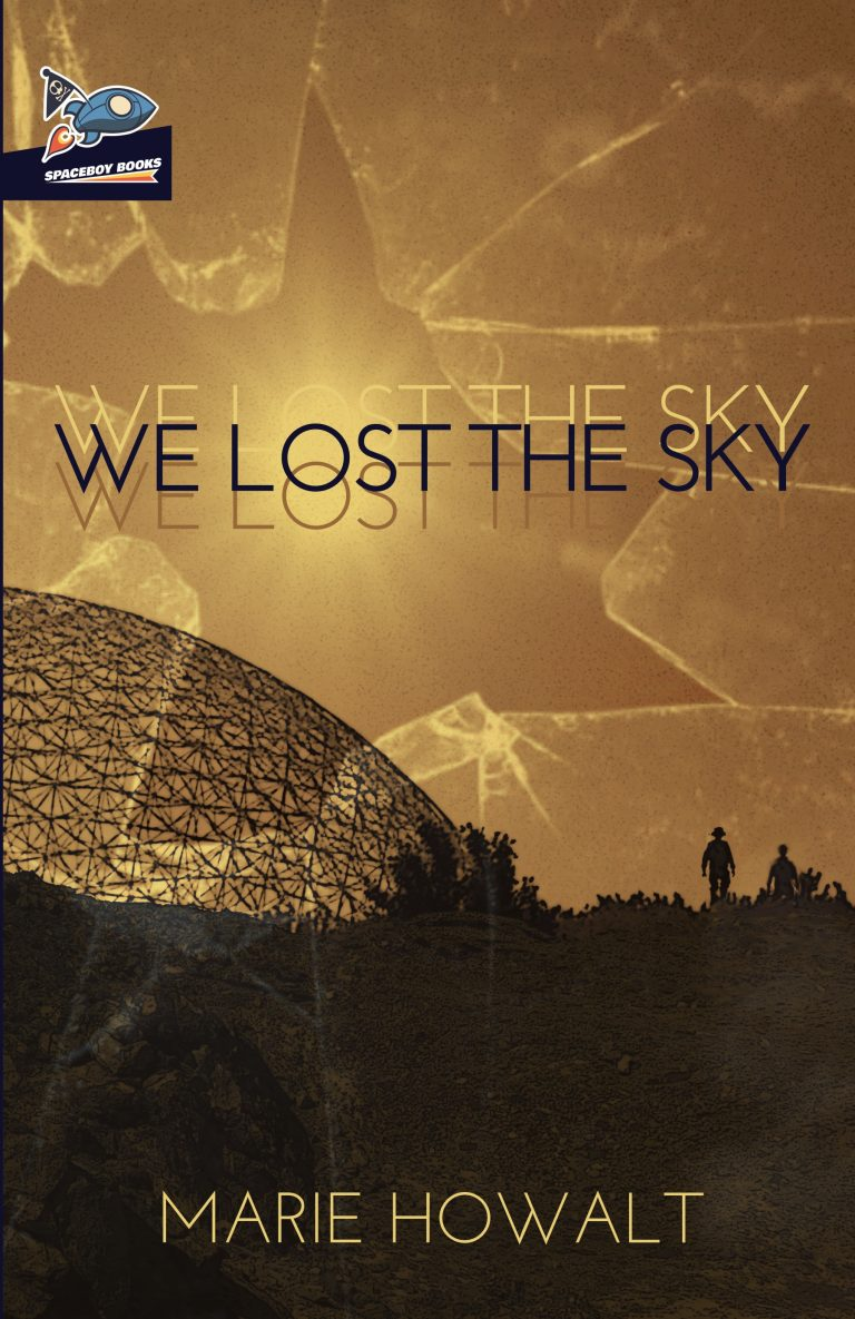 We Lost the Sky