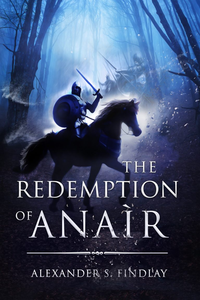 The Redemption of Anaìr