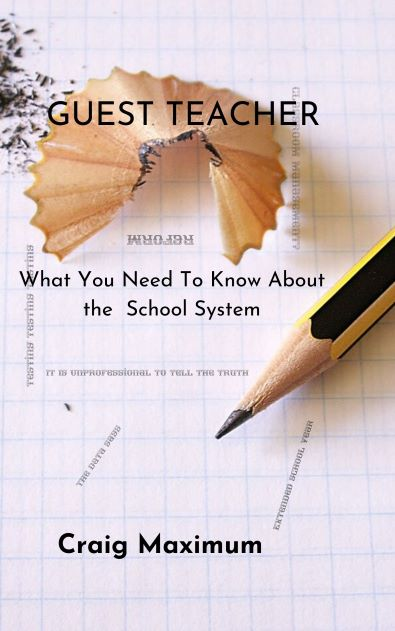 Guest Teacher: What you need to know about the school system