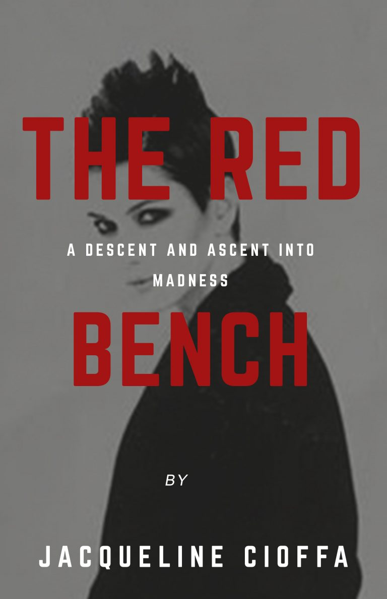 THE RED BENCH: A DESCENT AND ASCENT INTO MADNESS
