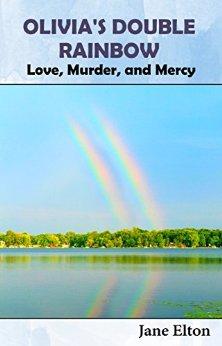 Olivia's Double Rainbow