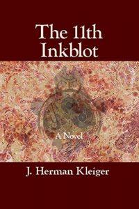 The 11th Inkblot by                  J. Herman Kleiger